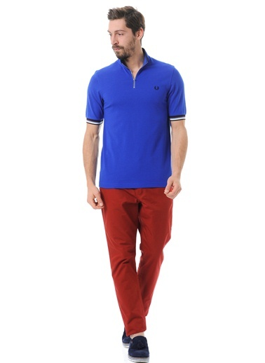 Pantolon-Fred Perry